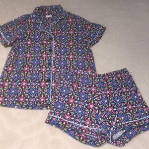 Bedhead pajama set M